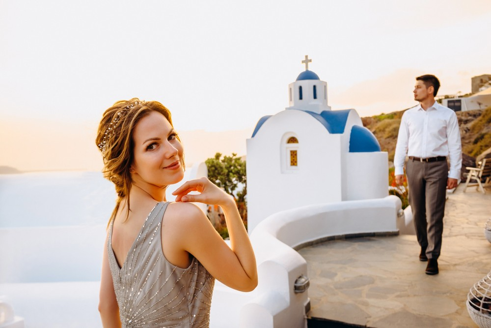 Ольга и Юрий