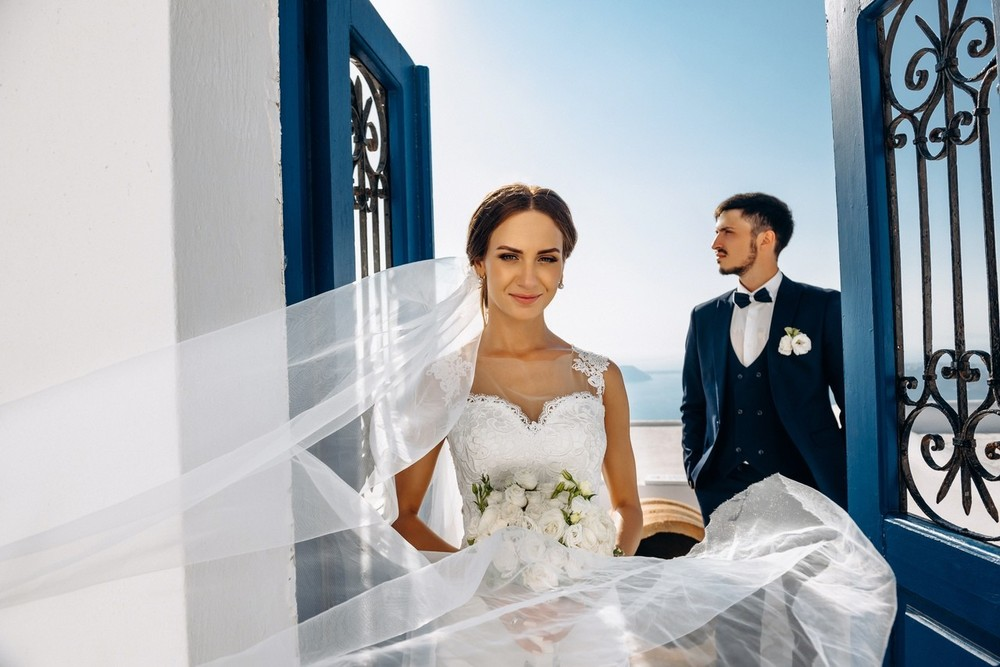 Светлана и Игорь