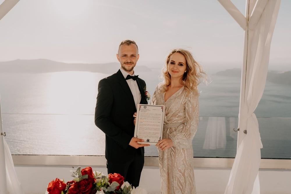 Наталья и Дмитрий