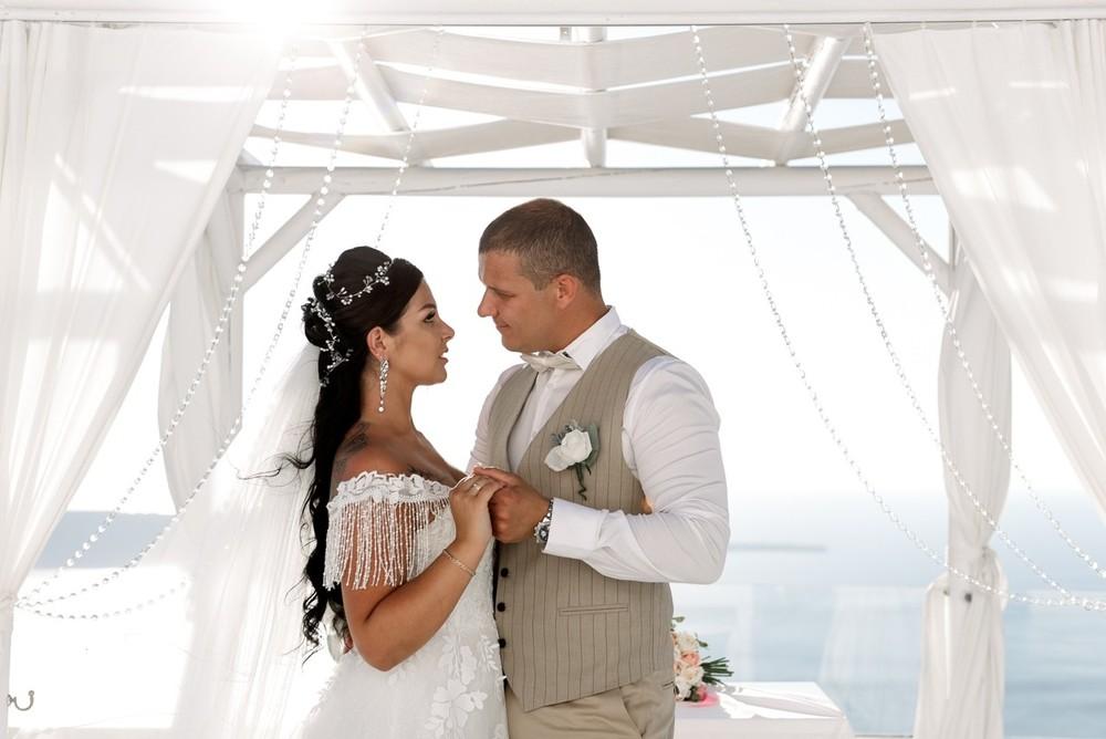 Ксения и Андрей