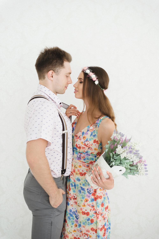 Евгения + Денис