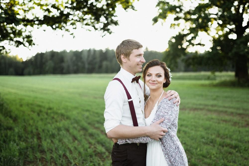 Анна + Илья