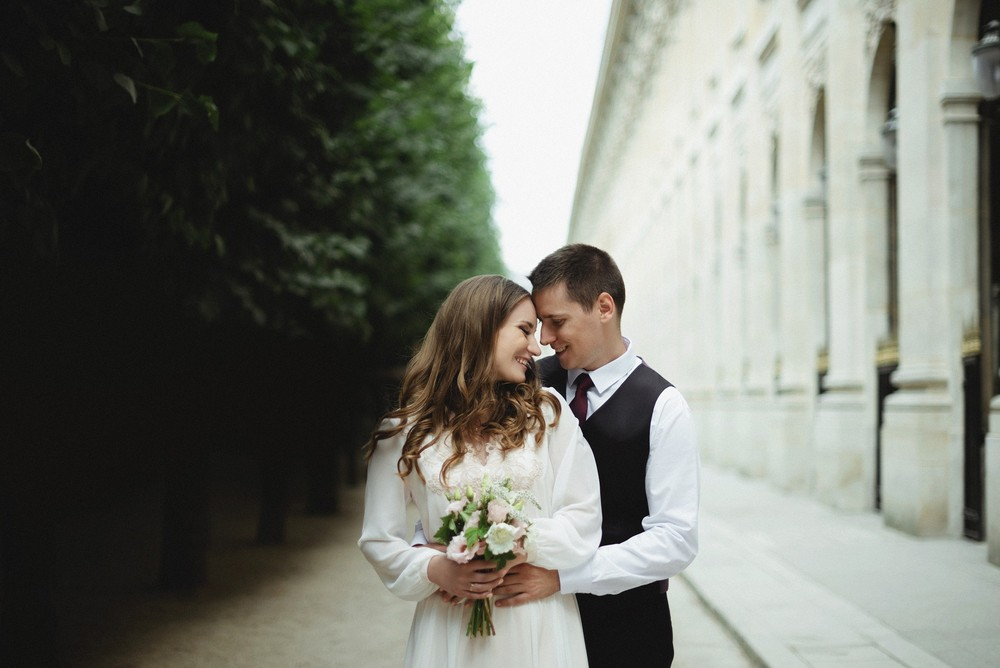 Алина + Алексей