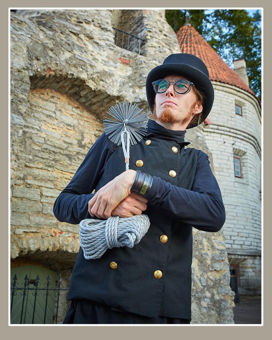 Tallinn on igavene