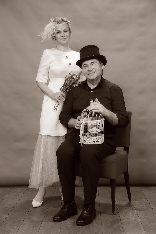 Свадьба у Маши и Игоря