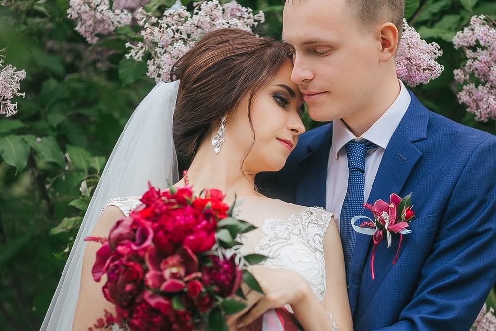 Елена и Иван