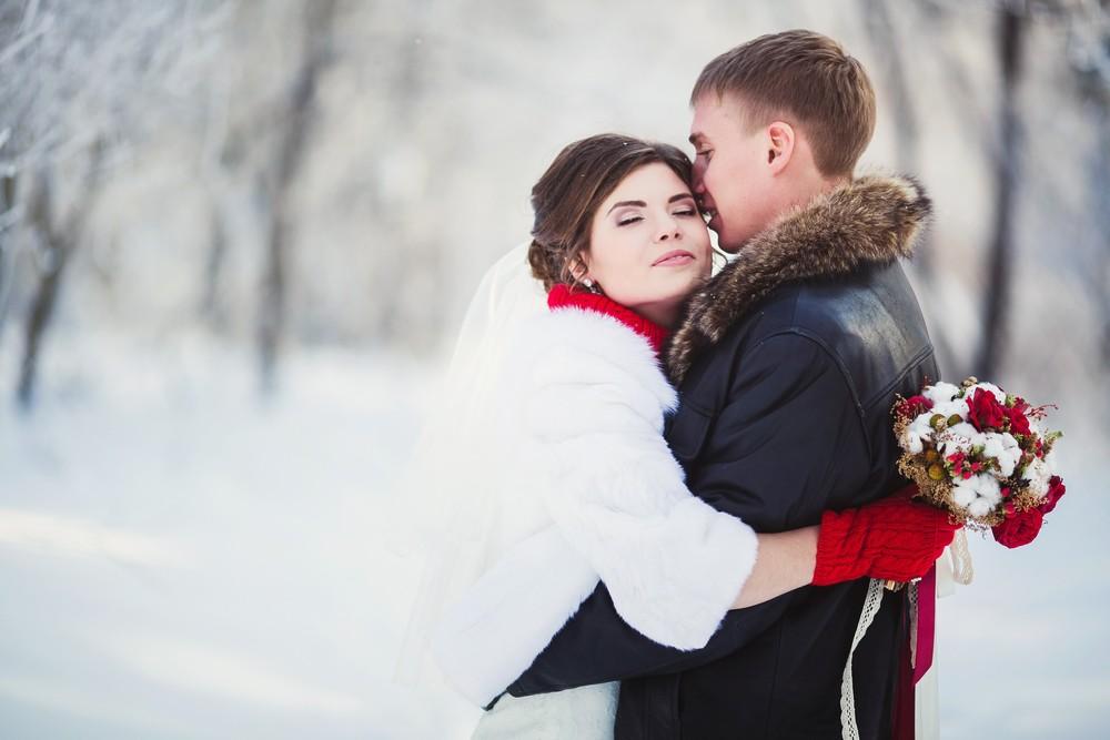 Анна и Алексей