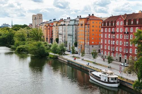 STOCKHOLM 2019
