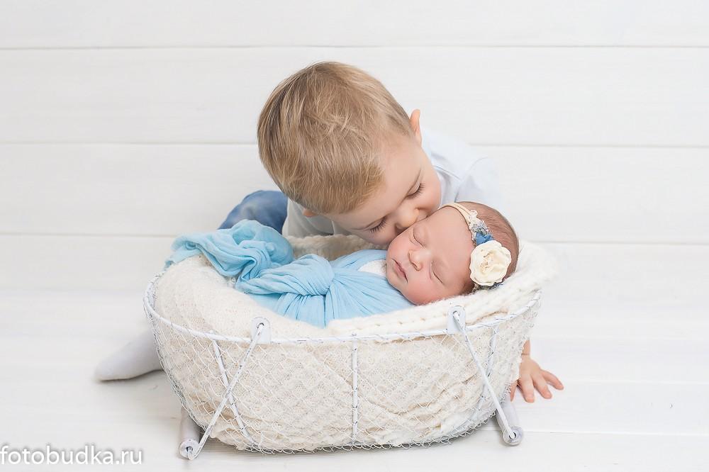 фотосъемка малышей Юлия Абдулина