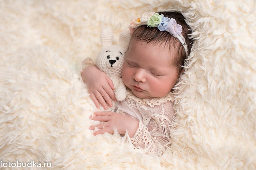 фотограф новороженных, фотограф новорожденных Москва, Юлия Абдулина фотограф