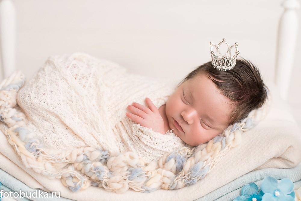 фотосъемка новорожденных недорого