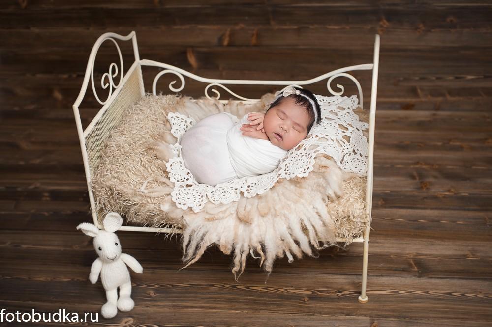 реквизит для новорожденных фотосессия