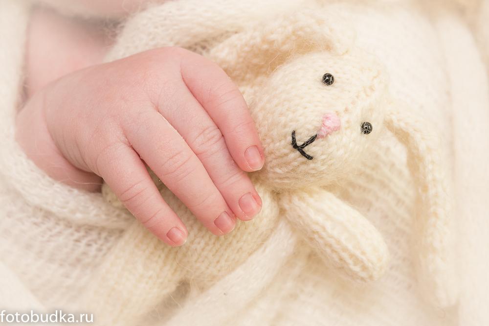 Сладкие пальчики