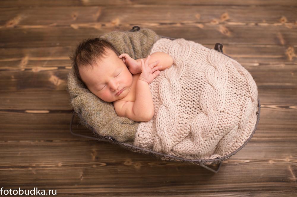 Малыш Лука