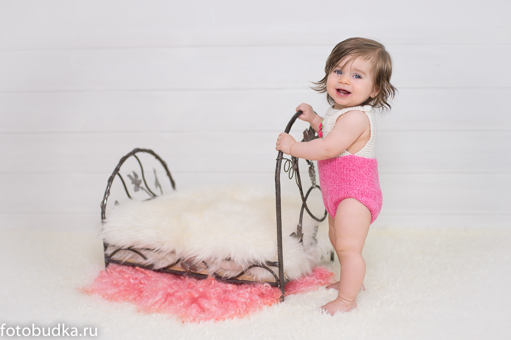 лучший детский фотограф
