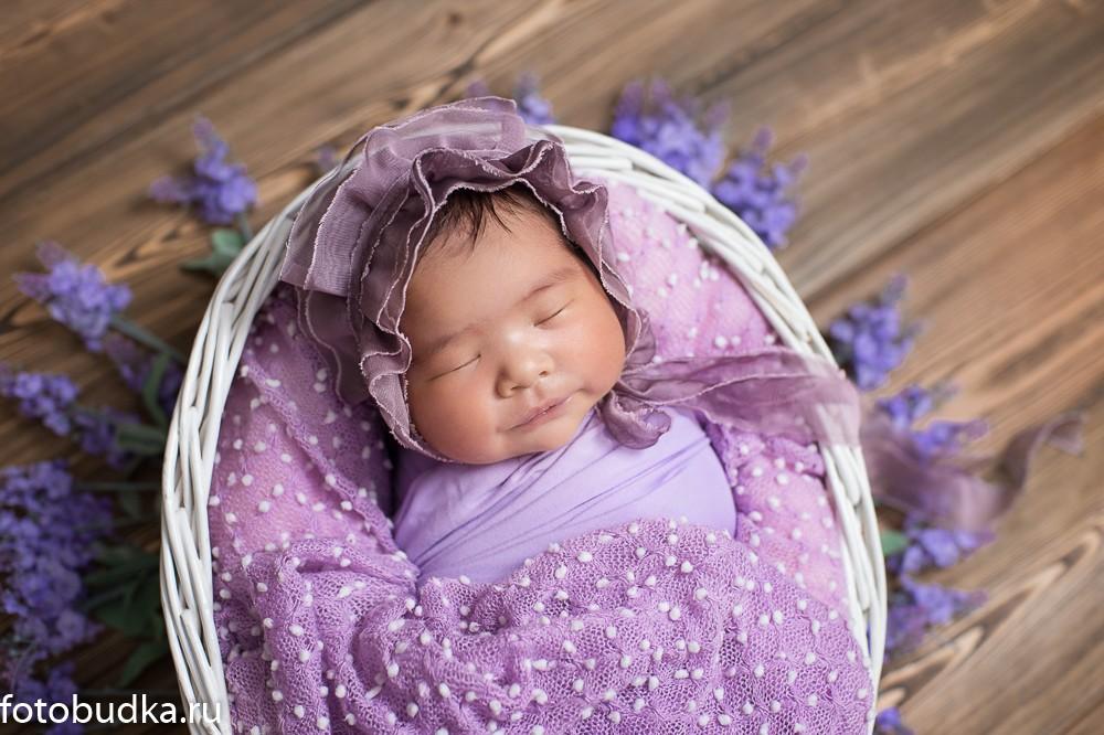 Малышка Айя