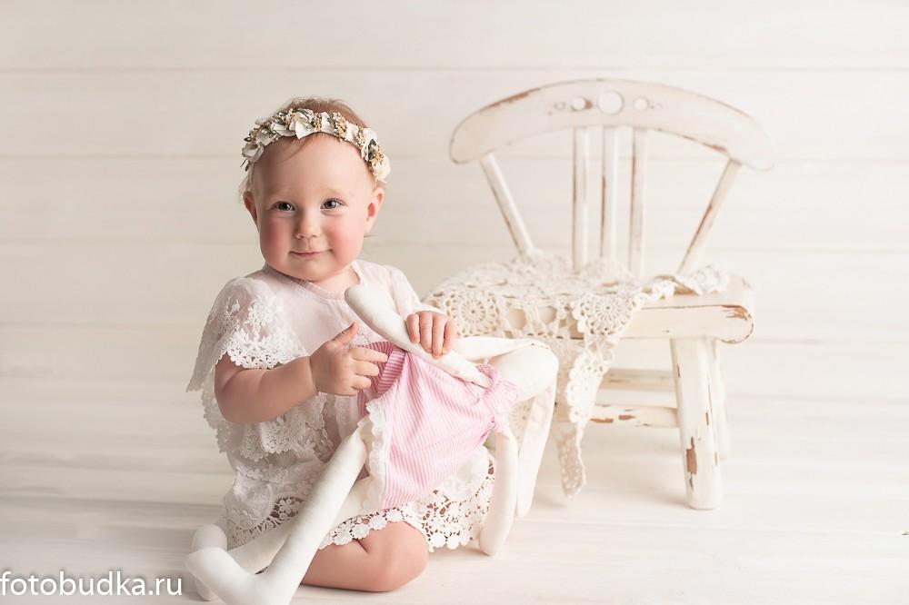 фотограф для малышей