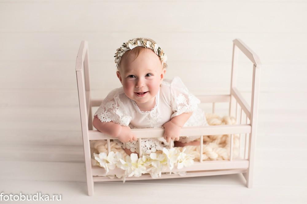 фотосъемка малышей Ясенево