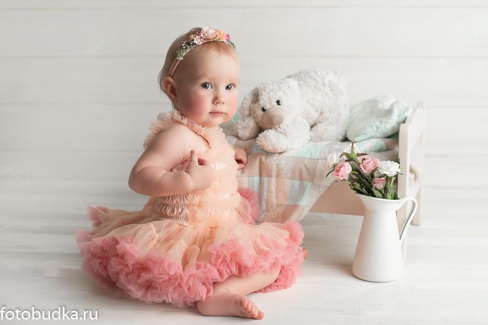 фотограф для новорожденных