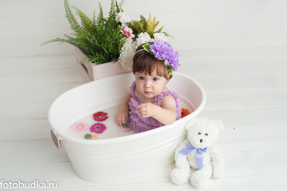 фотосессия 9 месяцев ребенку