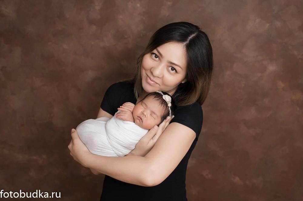фотограф для малыша