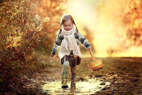 Детская фотография
