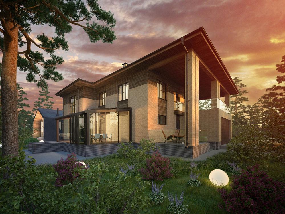 KIV House