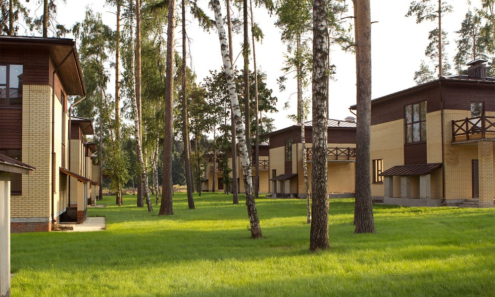 КП Малаховское озеро