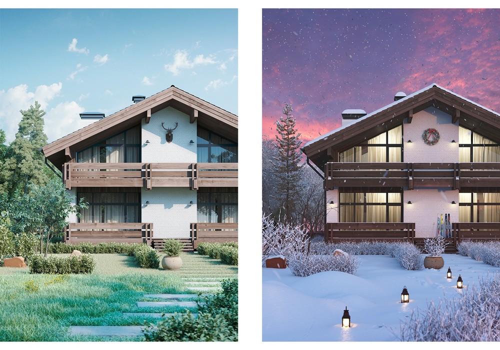 ZN House