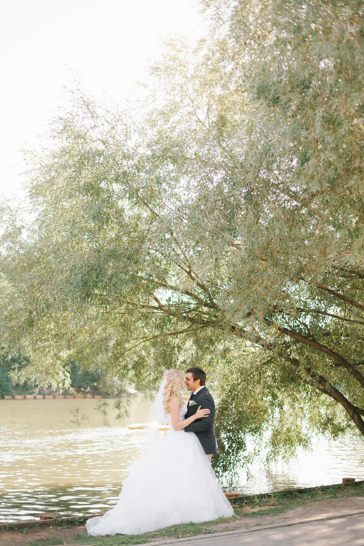 Дмитрий и Мария