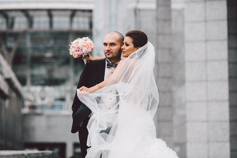 Александр и Кристина