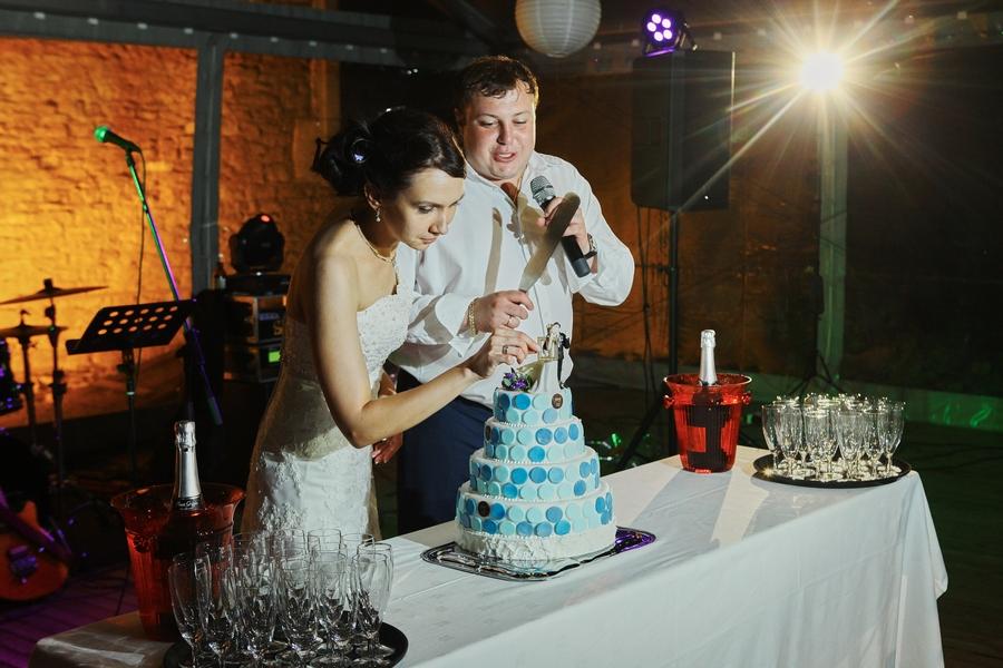 Николай и Анна
