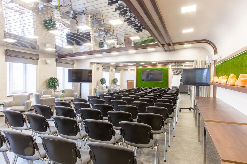 Конференц зал в