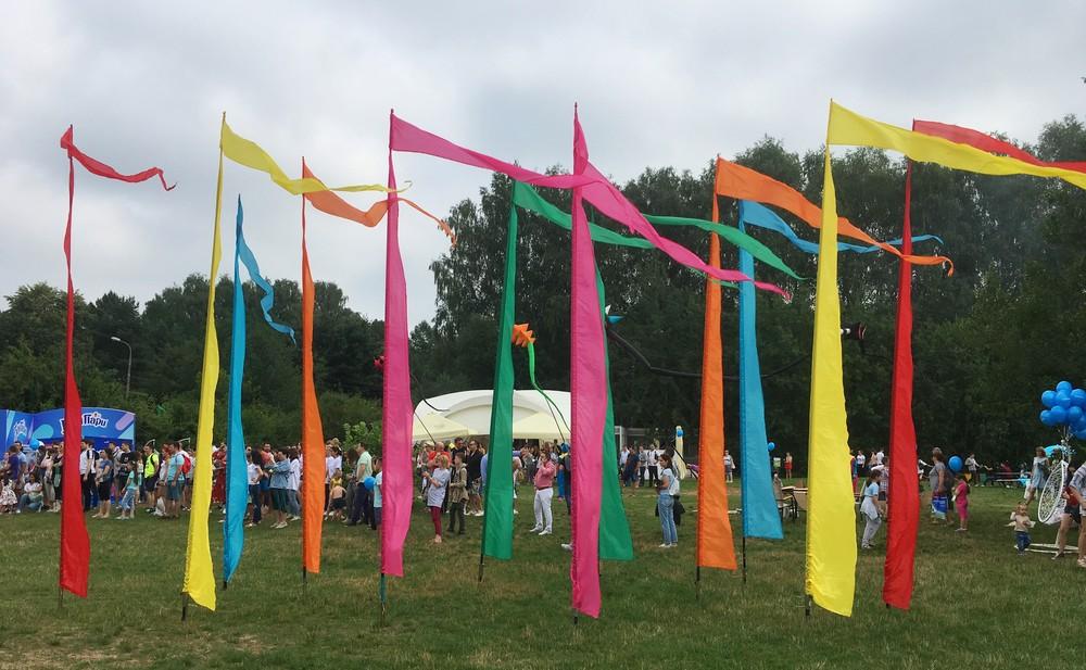 флаги тимбилдинг флаги расцвечивания цветные флаги