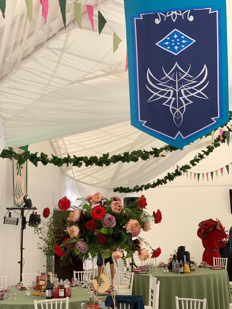 флаги гербы флажковая лента