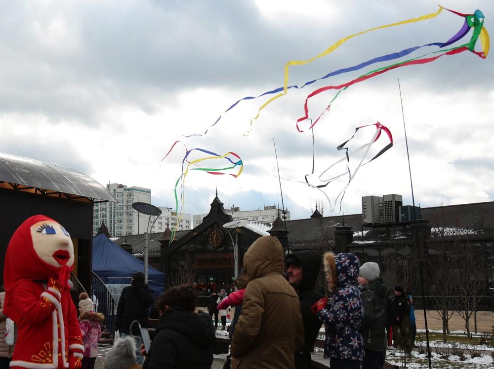флаги для оформления мероприятия
