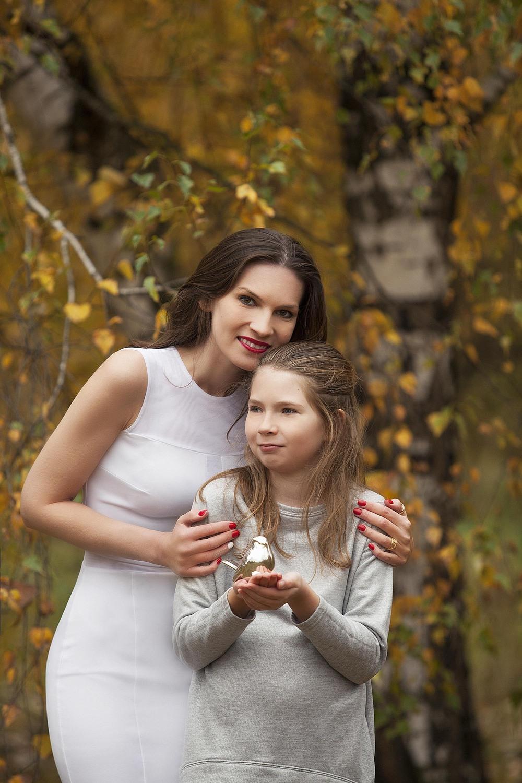 Елена и Саша