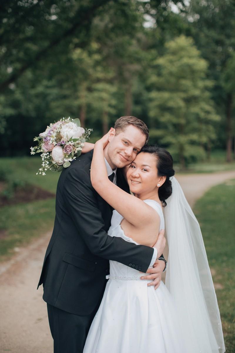 Karina & Lars
