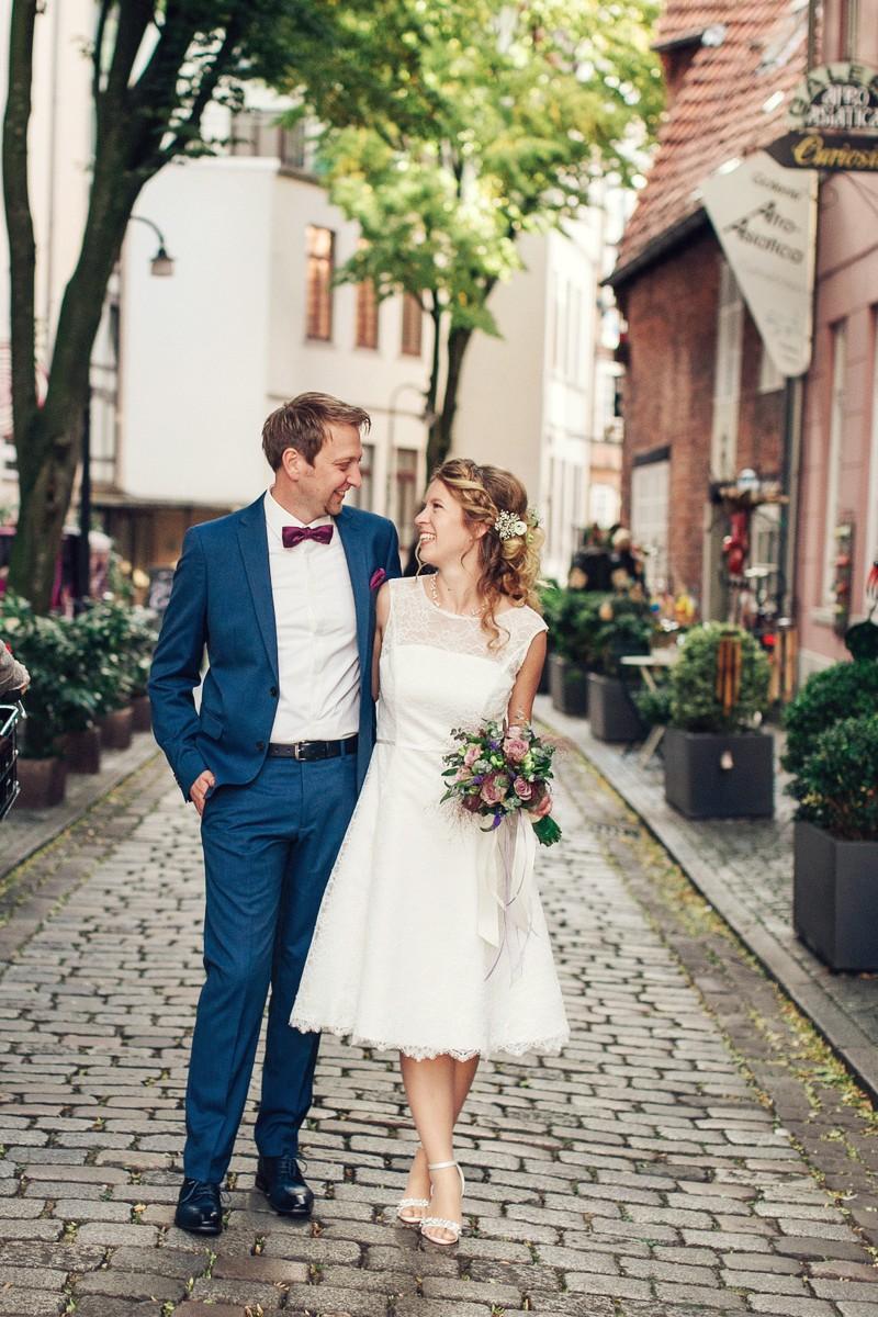 Annika & Torben