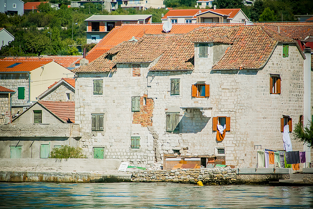 Croatia, Split 2014