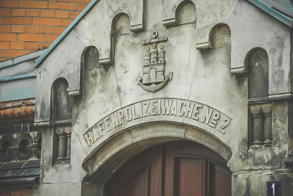 Germany, Hamburg 2013