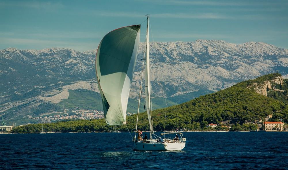 Croatia, Split 2016