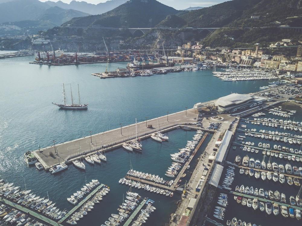Italy, Amalfi 2018