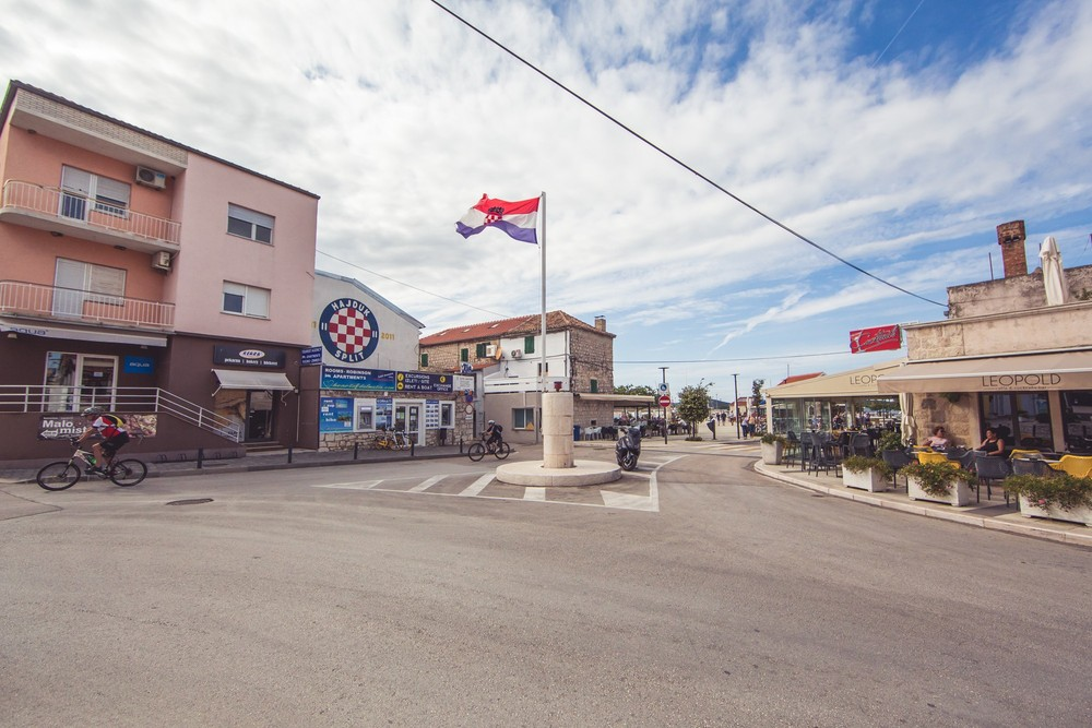 Croatia, Pirovac 2019