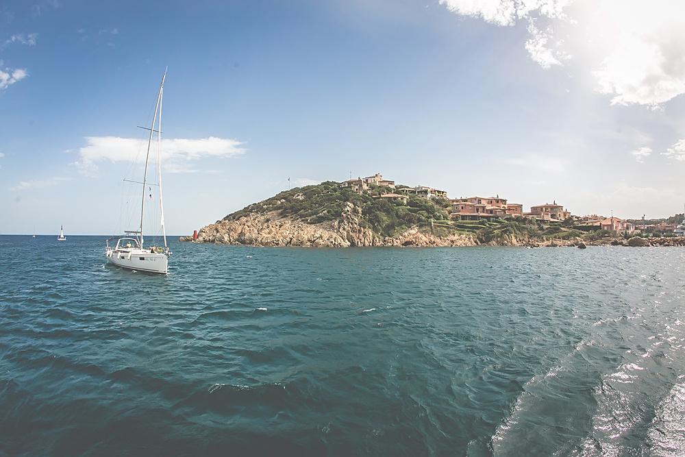 Italy, Sardinia 2015