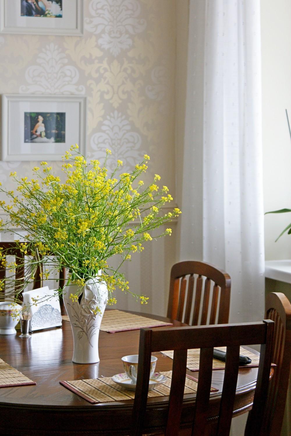 Квартира на Перовской/2012