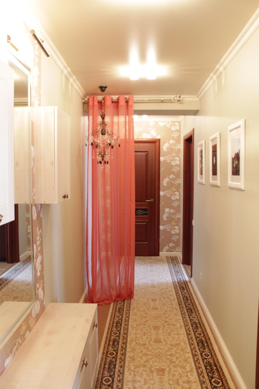 Квартира на Владивостокской /2015