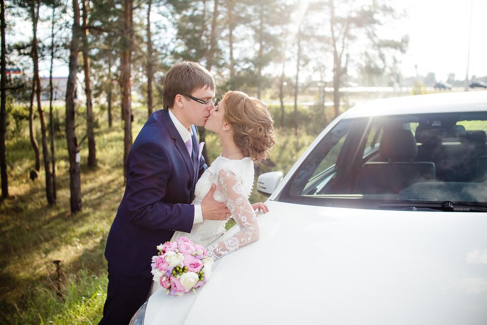 Людмила и Сергей