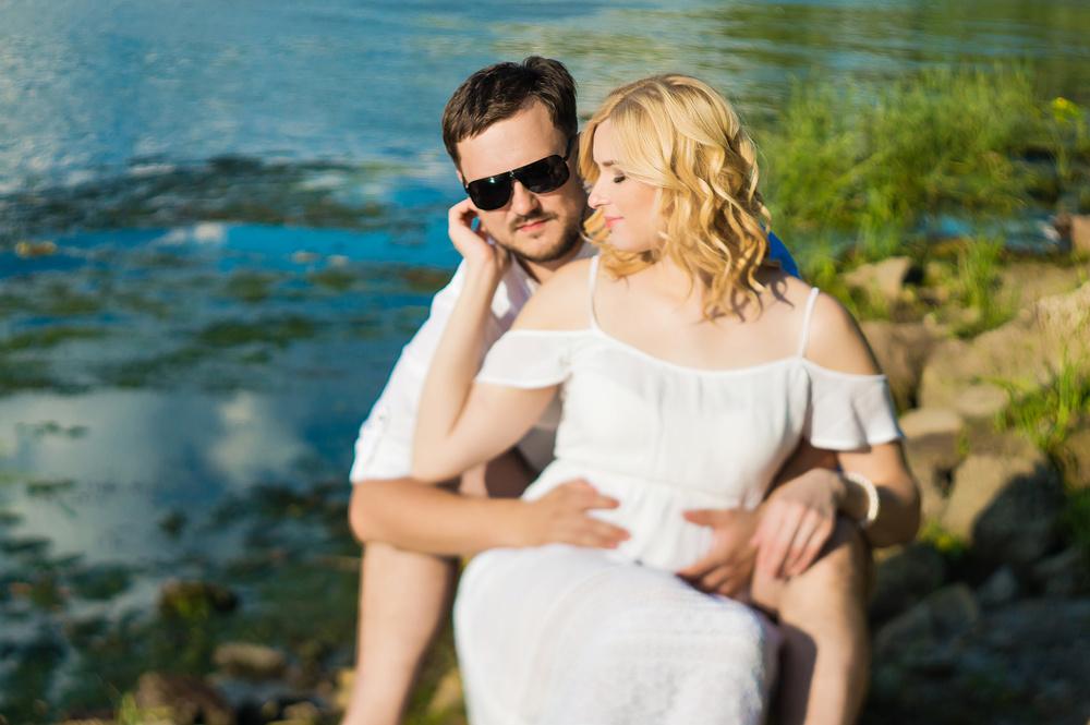 Ирина и Антон