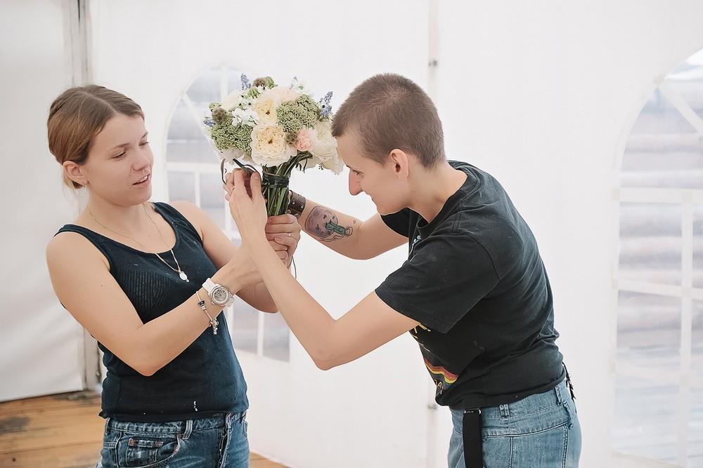 Юлия и Антон
